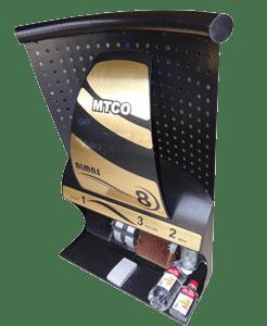 دستگاه پولیشر برقی کفش Almas8