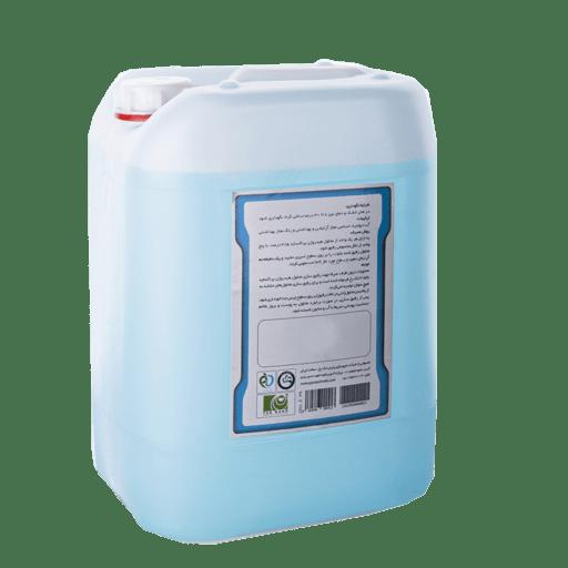 حلال مخصوص رقیق سازی محلول هیدروژن پراکساید معطر