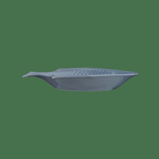 ظرف سرو طرح ماهی جانستون سایز کوچک