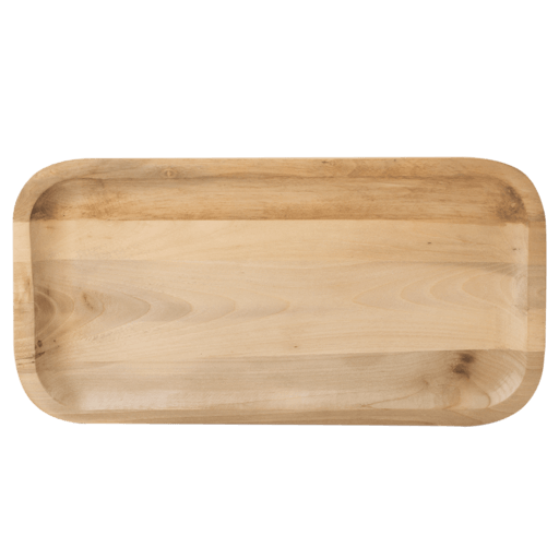 سینی چوبی شیجا کوچک